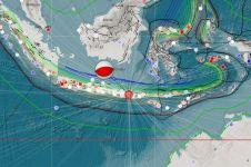 Potensi gempa Lombok Selatan capai M 9.5, bekali diri & tetap waspada