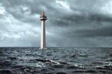 Jakarta disebut The Next Atlantis, ini 3 langkah konkret pemerintah