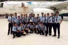Lulusan SMA/SMK/D3/S1, ini peluang karir Avsec di dunia penerbangan