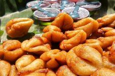 Serba serbi Tolpit, makanan khas Bantul dengan nama unik dan nyeleneh