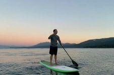 Menteri Susi tantang Mark Zuckerberg paddling, akankah diterima?