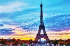 10 Tempat wisata populer ini melarang pengunjung untuk mengambil foto