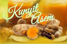 8 Manfaat kunyit asem, ramuan tradisional Jawa yang menyehatkan
