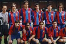Transfer gila-gilaan, ada apa dengan Akademi Barcelona La Masia?
