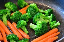 4 Bahan makanan ini bisa dimanfaatkan untuk mengecilkan miom