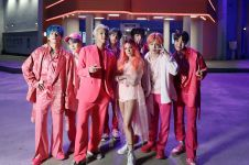 Daftar 5 lagu hits BTS di Billboard Hot 100, pilih yang mana?