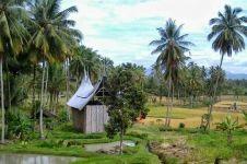 5 Fakta menarik Pariaman, salah satu kota indah di Sumatra Barat