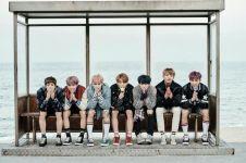 8 Fakta tentang BTS ini bikin kamu tertarik untuk jadi ARMY