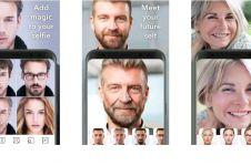 8 Fakta aplikasi FaceApp, foto editor yang viral karena #AgeChallenge