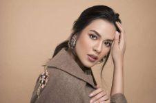 Kembalinya Raisa Andriana lewat single comeback Kembali