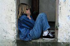 Hati-hati dalam bersikap, anak suka meniru perilaku orang tuanya