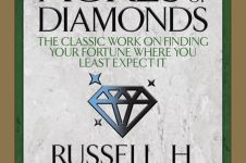 Acres of Diamonds, ketahui apa yang kamu cari dalam hidup