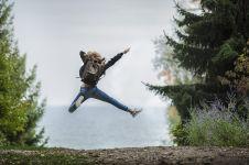 5 Cara membuat dirimu lebih bahagia