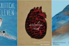 3 Film adaptasi novel best seller Ika Natassa, yang terbaru Twivortiar