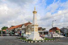 5 Tempat wisata di Yogyakarta ini paling ramai dikunjungi wisatawan