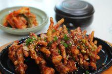 Benarkah makan ceker ayam bisa sebabkan kanker? Ini penjelasannya