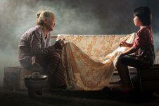 Bernilai seni tinggi, 9 jenis kain asli Indonesia ini cantik banget
