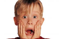 Kevin McCallister bakal kembali di film reboot Home Alone?
