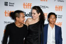 Putra tertua Angelina Jolie bakal lanjutkan kuliah ke Korea Selatan