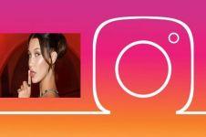 10 Selebritas dunia ini punya akun Instagram rahasia, siapa saja ya?