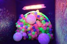5 Spot instagrammable di Haluu World, bikin feed kamu lebih berwarna