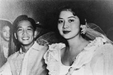 Kisah hidup gadis Filipina, bak Cinderella namun tak berakhir bahagia
