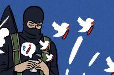 Memutus bibit radikalisme dengan literasi agama