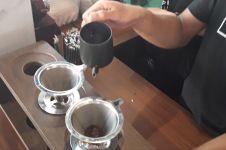 Inilah 3 metode membuat kopi dingin, mana nih yang kamu suka?