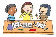 Capai pendidikan berkualitas, tumbuhkan minat baca dengan 3 cara ini