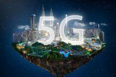 Ancaman di balik 'wah'-nya sinyal 5G