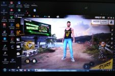 Free Fire-Batte Ground, asah mental dan skill buat gamers sejati