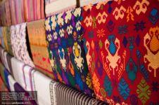 Subahnale, kain tenun khas Sasak yang bernilai tinggi