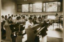 5 Fakta HBS Surabaya, sekolah Minke di film Bumi Manusia