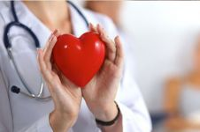 Selalu ingat 4 aturan ini agar terhindar dari penyakit jantung