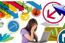 Begini 6 cara efektif meredakan stres berlebihan