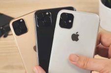 Trio iPhone 11 telah rilis, ini 4 keunggulan dari produk terbarunya