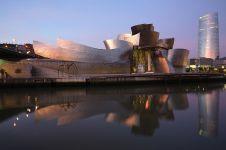 9 Museum ini punya arsitektur terunik di dunia, mesti dikunjungi nih