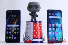 Inilah 5 rekomendasi smartphone terbaik bulan September 2019