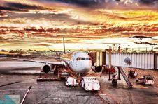 9 Bandara di Indonesia ini kental dengan nuansa tradisional