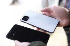 5 Smartphone ini paling banyak dicari pada Oktober 2019