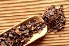 Cascara, sejuta manfaat dari kulit kopi yang terbuang