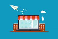 Simak 5 tips belanja di aplikasi online tanpa khawatir ditipu