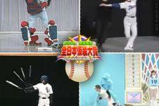 6 Game show Jepang ini pernah populer di Indonesia, bikin kangen