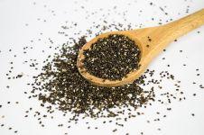 Ini 4 manfaat biji chia bagi kesehatan dan kecantikan kulit