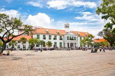 13 Lokasi wisata hits di kawasan Kota Tua Jakarta ini wajib dikunjungi