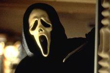 Beredar kabar film Scream akan dibuat kembali, benarkah?