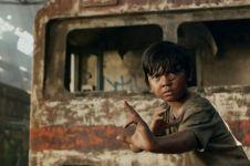 3 Penampilan terbaik aktor cilik Muzakki Ramdhan yang curi perhatian