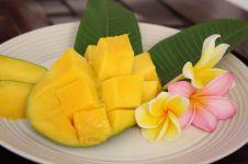 Tak hanya nikmat, buah mangga juga memiliki 10 khasiat tersembunyi