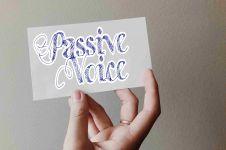 Passive voice dalam Bahasa Inggris beserta rumus, tenses dan aturannya
