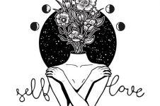 Cintai dirimu, lakukan 7 langkah untuk menumbuhkan self-love